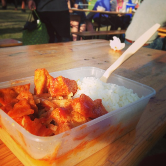 glutenfri curry på hultsfred